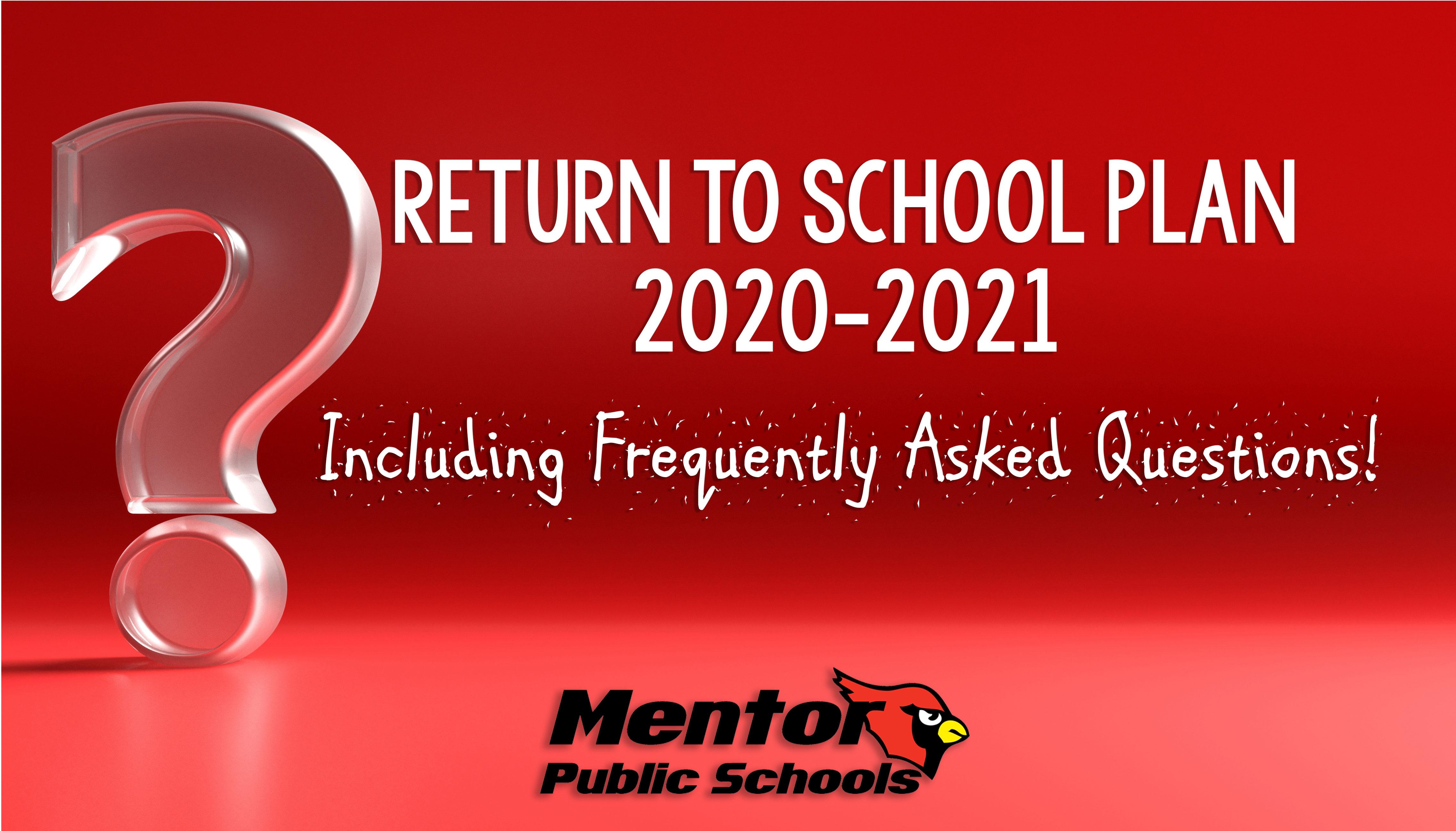 Mentor Public Schools